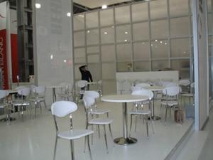 Стенд для ООО «РЕХАУ» выставка «МосБилд», 2007