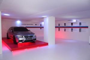 BMW Презентация, 2011