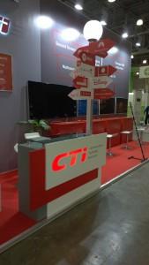 CTI, CSTB, 2015