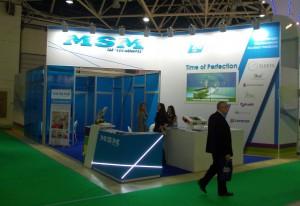 MSM, Здравоохранение, 2014