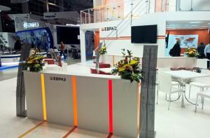 ТК Евраз Ходинг, выставка Металл-Экспо, 2015