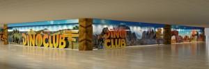 DinoClub, Центральный Детский Магазин, 2016