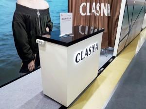 Сlasna, CPM, 2017