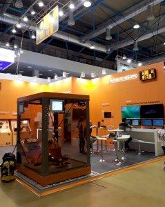 B&R Industrial Automation,  Агропродмаш,  2018